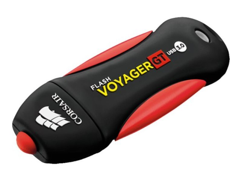Corsair Flash Voyager GT 256GB USB 3.0 Flash Drive