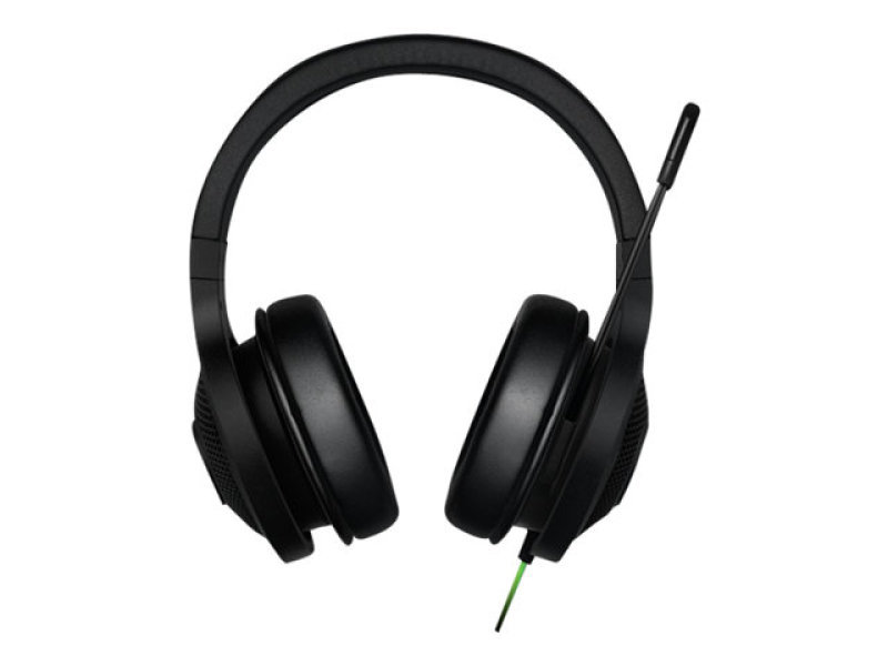 Razer Kraken USB Essential Surround Sound Gaming Headset