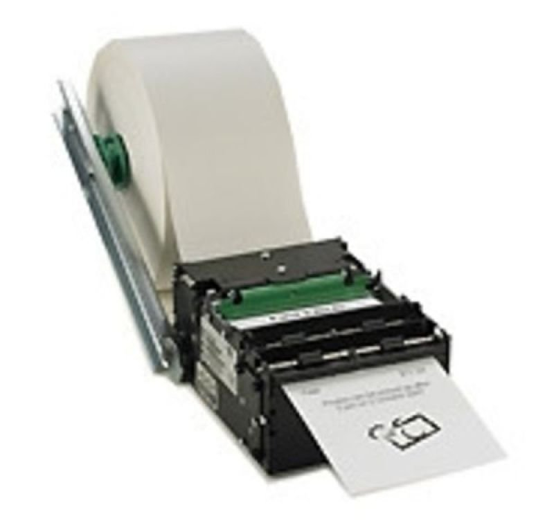 Zebra TTP 2010 Mono Direct Thermal Label Printer Serial Interface