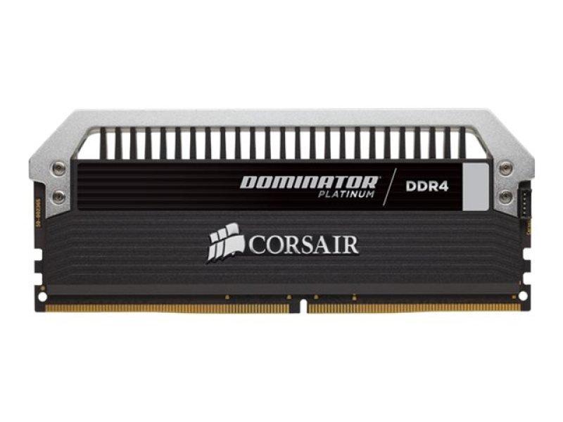 Corsair Dominator Platinum DDR4 16GB Kit 3000Mhz CL15 Memory