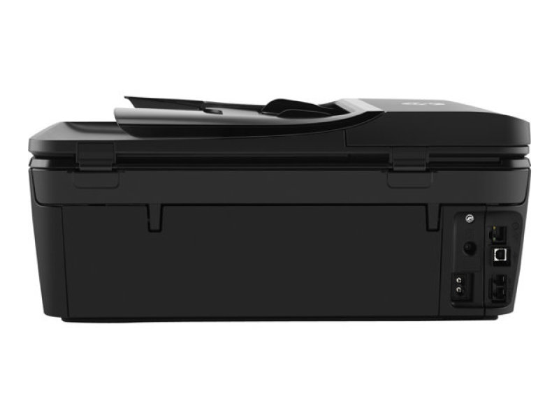 HP Officejet 5740 e-All-in-One Inkjet Printer