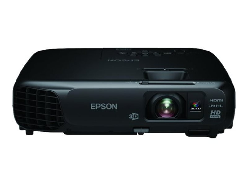 Epson EH-TW570 HD Ready WXGA Projector