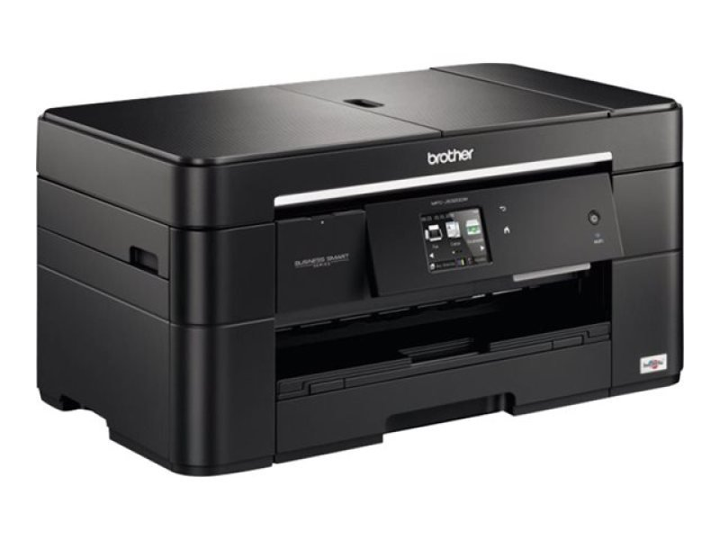 Brother MFC-J5320DW A4 Colour Inkjet Printer