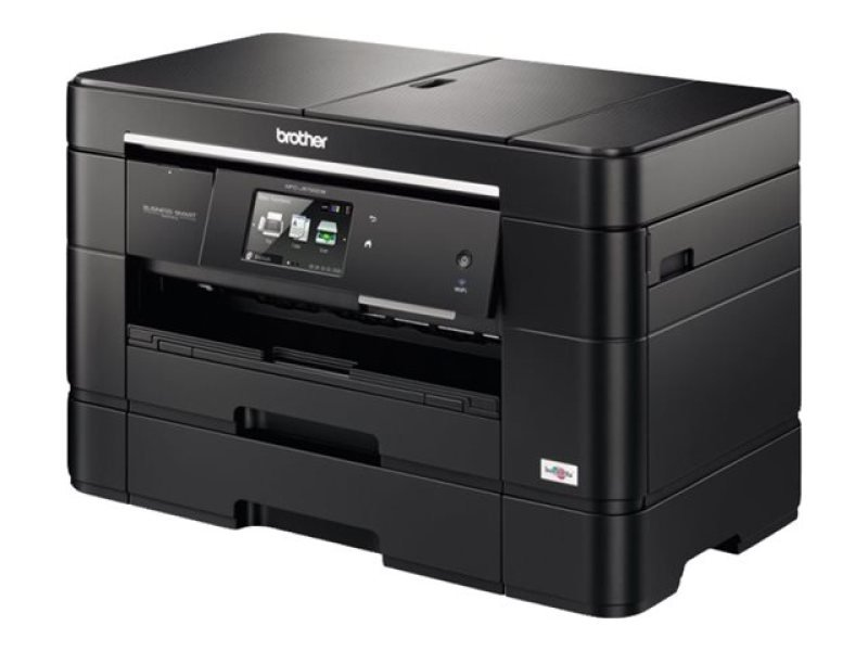 Brother MFC-J5720DW A4 Colour Inkjet All-in-One Printer