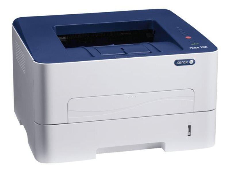 Xerox Phaser 3260V_DNI A4 Mono Laser Printer