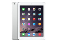 Apple iPad Air 2 Cellular 128GB Tablet - Silver