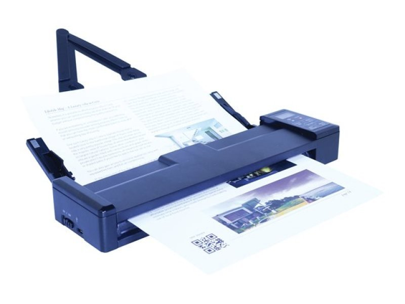 Iriscan Pro 3 Wifi Ultra-compact, Lightweight Scanner