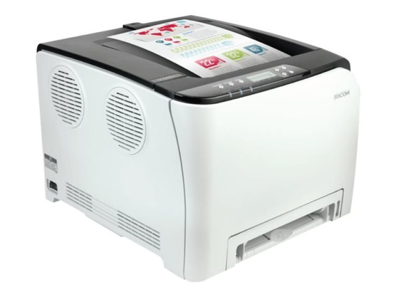 Ricoh C252DN A4 Colour Laser Printer