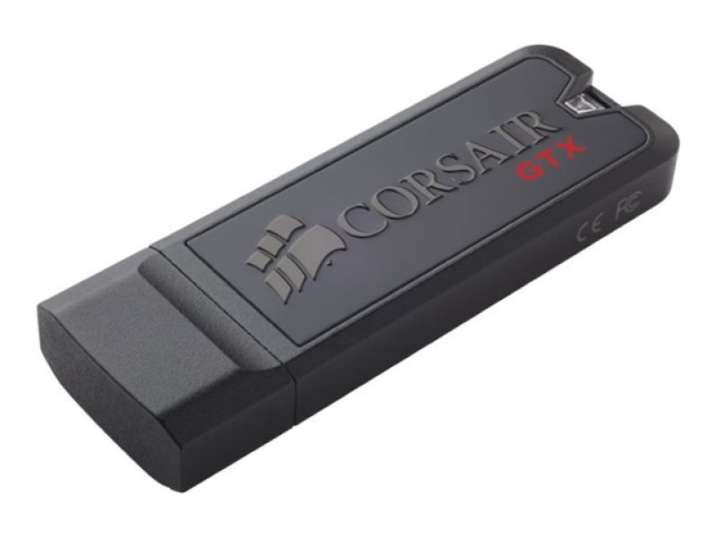 Corsair 128GB USB 3.0 Flash Voyager GTX Flash Drive
