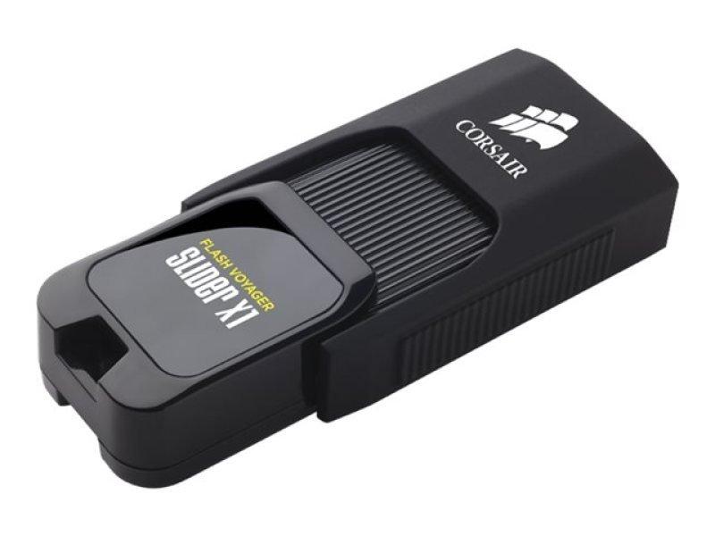 Corsair 256GB USB 3.0 Flash Voyager Slider X1 Flash Drive