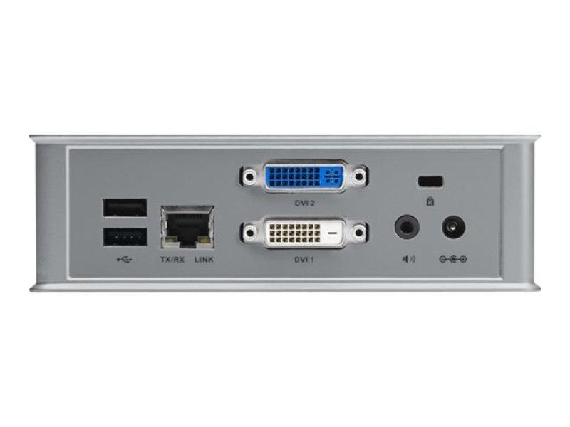 HP Zero Client t310 Tera2321 512MB RAM 256MB Flash HD