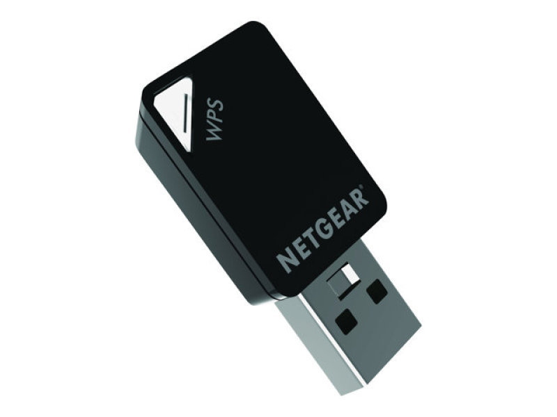 Netgear 802.11AC/N 1x1 DB USB Adapter