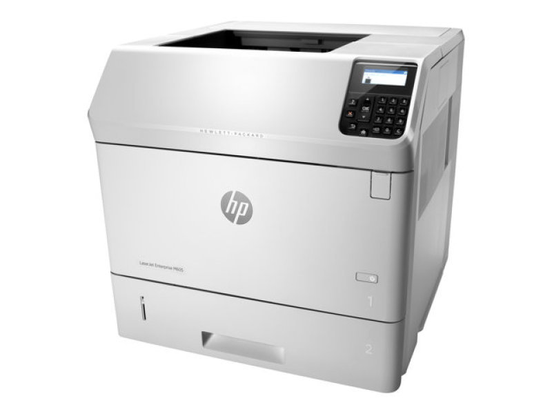 HP LaserJet Enterprise M605dn Mono Laser Printer