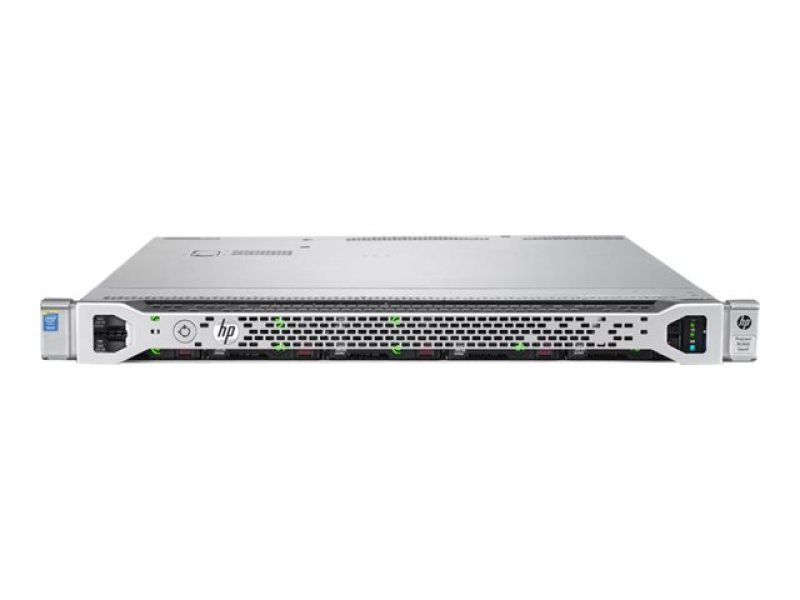 HPE ProLiant DL360 Gen9 Performance Xeon E5-2670V3 2.3 GHz 64GB RAM 1U Rack Server