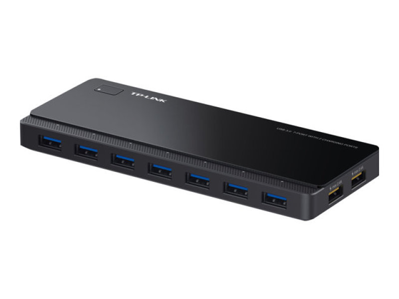 TP-Link UH720 USB 3.0 7-port Hub With 2 Charging Ports ...