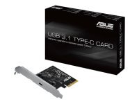 Asus USB 3.1 TYPE C CARD Ret boxed