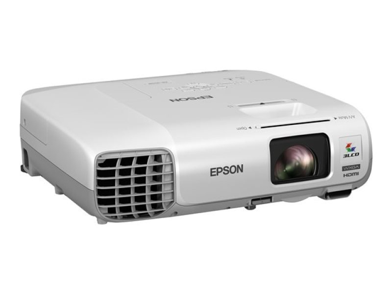Epson EB-955wh Portable 3LCD Projector