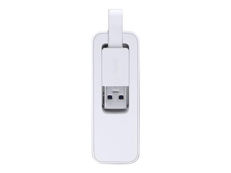 TP-Link UE300 USB 3 0 to Gigabit Ethernet Network Adapter