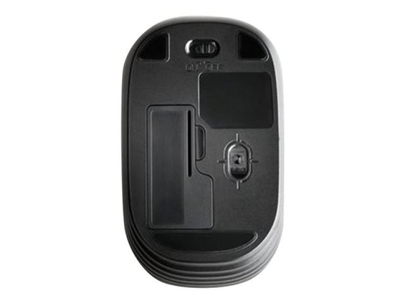 Kensington Pro Fit Wireless Mobile Mouse Black