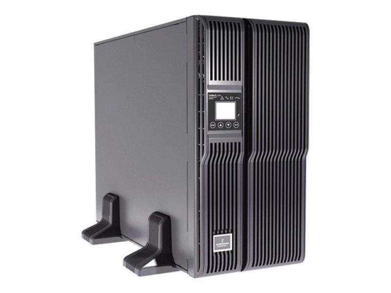 Emerson Liebert GXT4-5000RT230K with Rail Kit & Web Card