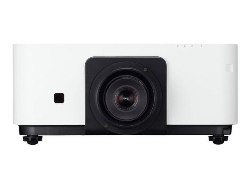 NEC PX602WL WXGA Dlp Laser Install Projector - 6,000 lms