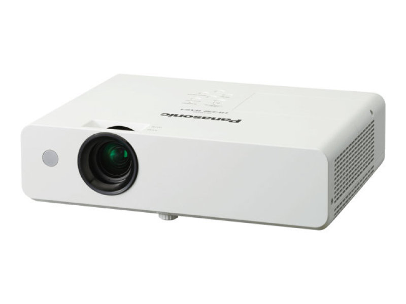 Panasonic PT-LW330A WXGA 3lcd Meeting Room Projector - 3,300 lms