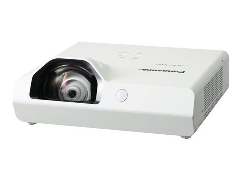 Panasonic PT-TW340E WXGA 3lcd Meeting Room Projector - 3,200 lms