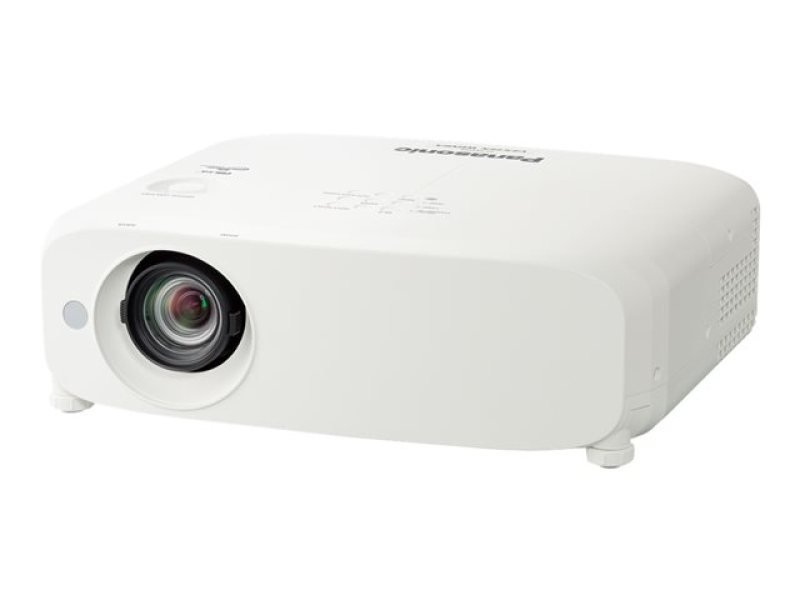 Panasonic PT-VW535NAJ WXGA 3lcd Meeting Room Projector - 5,000 lms