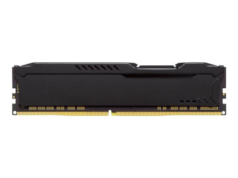 HyperX 16GB (2x8GB) 2400MHz DDR4 Non-ECC CL15 1.2V Memory