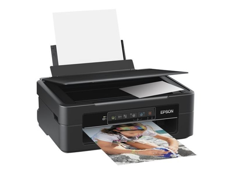 Epson Expression Home XP-235 All in One Inkjet Printer