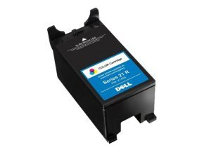 Dell V313 V313W P513w V515w P713w V715w Standard Capacity Colour Ink Cartridge  Single use - Kit