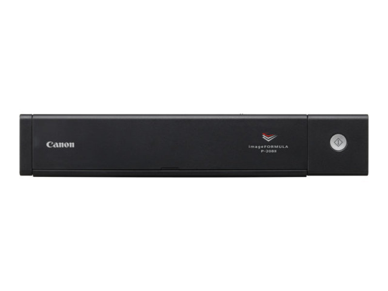 Canon P-208II Portable Document Scanner