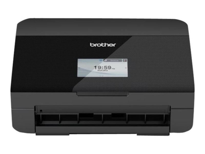 Brother ADS-2600We Desktop Document Scanner