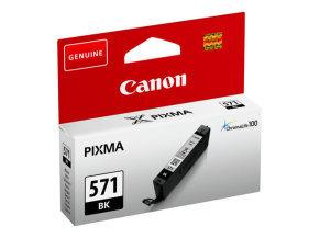 Canon CLI-571 Black Ink Cartridge