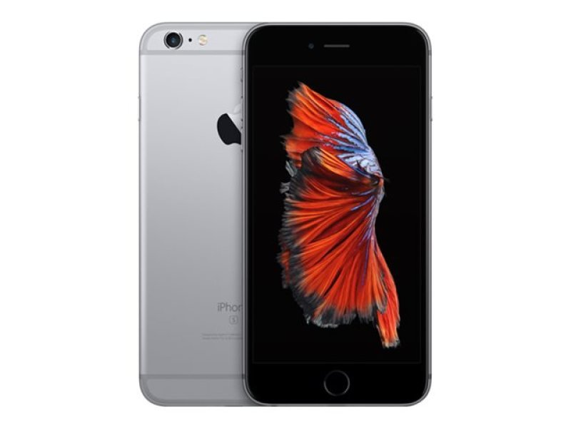 Apple iPhone 6s Plus 128GB Phone - Space Grey