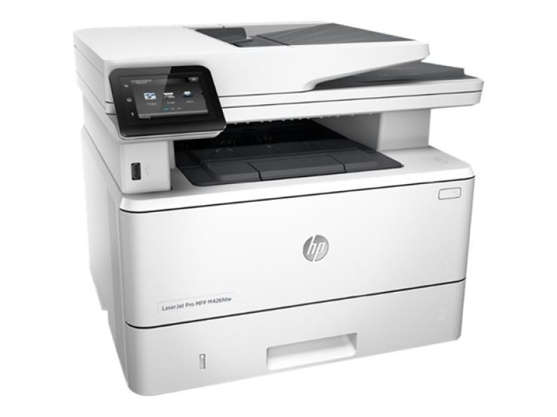 HP  M426fdn Laserjet Pro Multifunction Mono Laser Printer