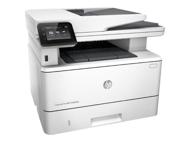 HP M426fdw Laserjet Pro Multifunction Mono Laser Printer