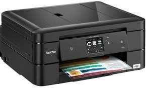 Brother MFC-J880DW All-in-One Inkjet Printer