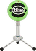Blue Microphones Snowball USB Microphone Neon Green