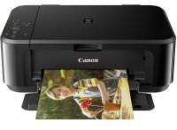 Canon Pixma MG3650 Multifunction Wireless Inkjet Printer