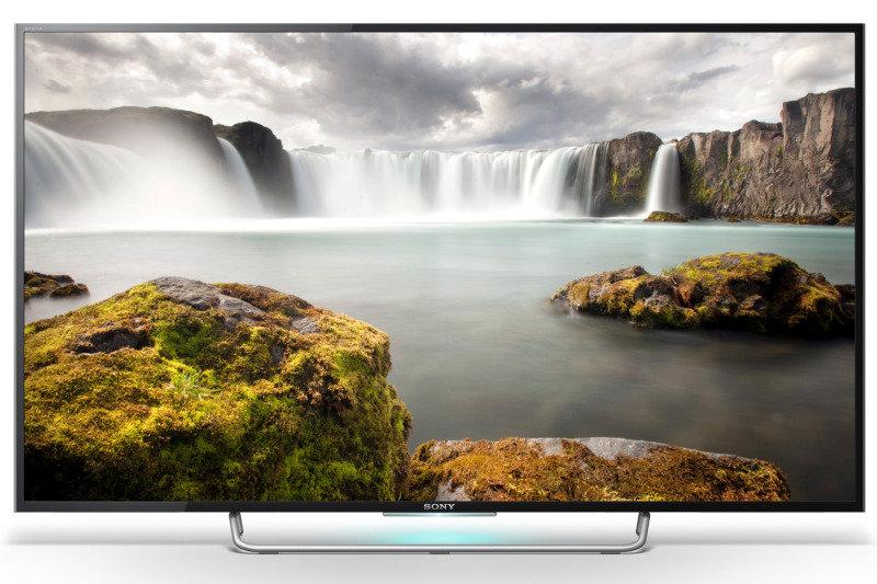 Image of Sony Bravia Kdl32w705cbu 32 Inch Smart Full Hd Led Tv 200hz X-reality Pro Freeview Hd Wifi