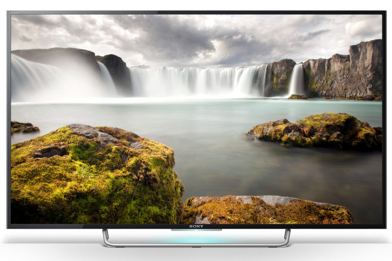 Image of Sony Bravia Kdl48w705cbu 48 Inch Smart Full Hd Led Tv 200hz X-reality Pro Freeview Hd Wifi