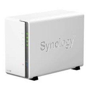 Synology DS216SE 2 Bay Desktop Enclosure