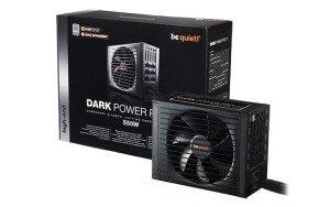 Be Quiet! 550W Modular PSU - Dark Power Pro 11