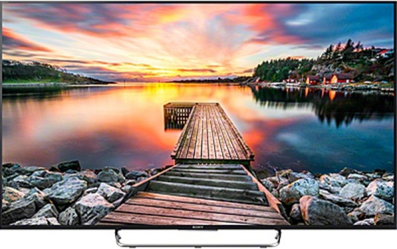 Sony Bravia Kdl65w855cbu 65 Inch Smart 3d Full Hd Led Tv  800hz  Xreality Pro  Freeview Hd  Android Tv  Wifi