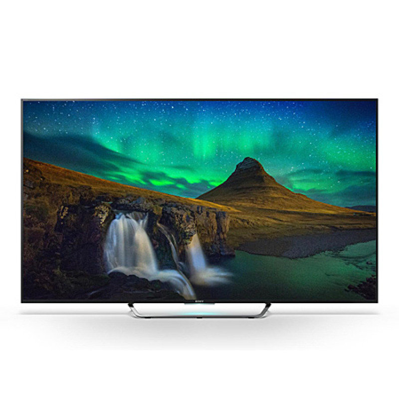Image of Sony Bravia Kd75x8505cbu 75 Inch Smart 3d Ultra Hd 4k Led Tv 800hz 4k X-reality Pro Triluminos Display Freeview Hd Android Tv Wifi