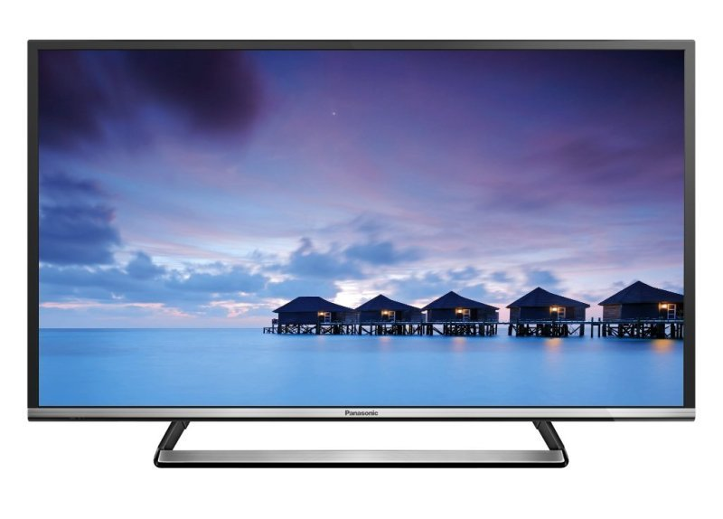 """Image of 40"""" Black Full Hd Led Tv With Freetime 1920 X 1080 2x Hdmi And 1x U"""
