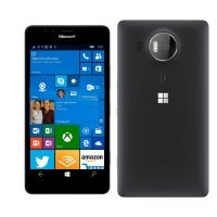 Microsoft Lumia 950 XL 32GB Smartphone - Black