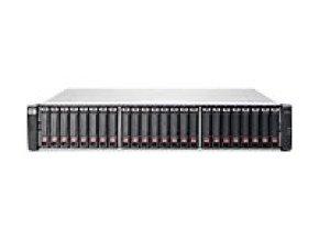 HP MSA 2040 SAN no SFP w/6 900GB SAS SFF HDD Bundle/TVlite