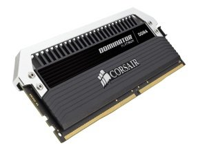 Corsair Dominator Platinum Series 32GB (2 x 16GB) DDR4 DRAM 3000MHz C15 Memory Kit